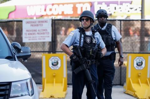 Penembakan di Apartemen Chicago, 4 Tewas 1 Kritis