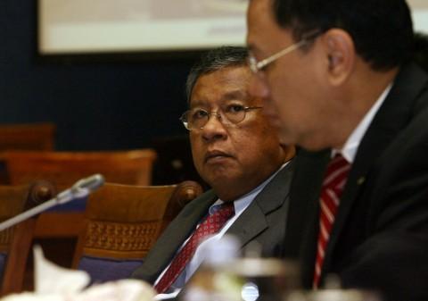 Darmin Berharap Situasi Membaik Usai Pertemuan AS-Tiongkok