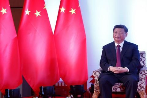 Xi Jinping Ancam 'Hancurkan' Pemecah Belah Tiongkok