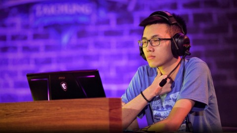 Tanggapan Atlet Esports Hong Kong Soal Sanksi dari Blizzard
