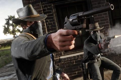 Siap Main Red Dead Redemption 2 di PC? Ini Spesifikasinya