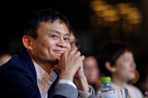 Sudah Pensiun, Nama Jack Ma Masih Jadi Orang Terkaya Tiongkok