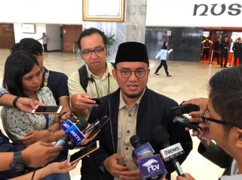Gerindra Awaits Jokowi's Decision