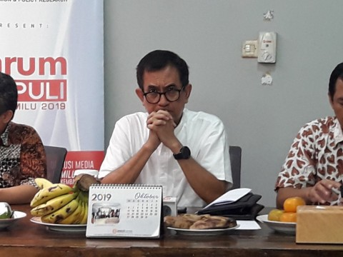 TGUPP DKI Disebut Menyetir Kebijakan Anies