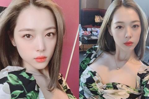 Bintang K-Pop Sulli Bunuh Diri