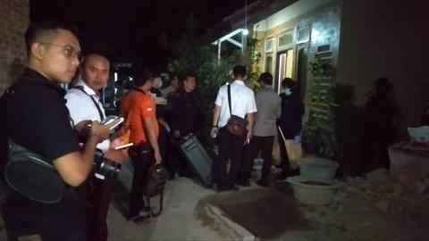 Terduga Teroris di Cirebon Ketua JAD