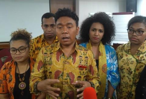 Youth Center Akan Dibangun di Tujuh Titik di Papua