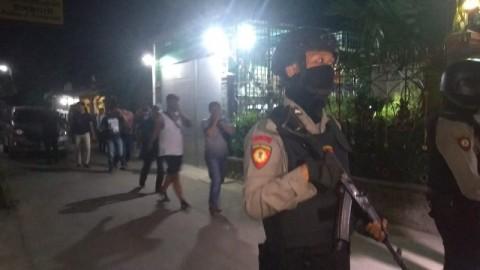 Terduga Teroris di Cirebon Kembali Ditangkap