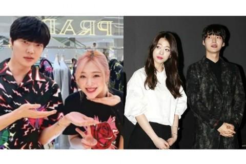 Ahn Jae Hyum Tak Terima atas Kepergian Sulli