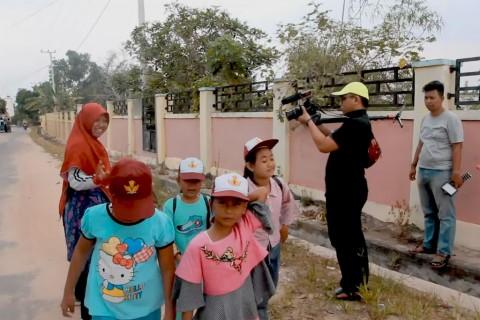 Sarjana Pelunas Janji Kemerdekaan Menang Bidikmisi Awards 2019