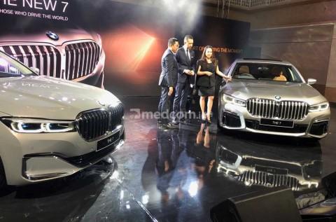 Ulas BMW Seri-7, Benarkah Banyak yang Baru?