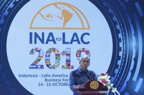 RI Siap Tingkatkan Hubungan dengan Negara Latin dan Karibia