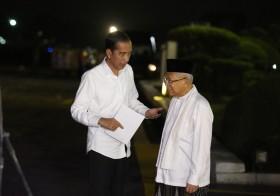Meneropong Kabinet Jokowi 2.0