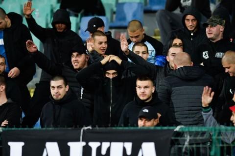 Timnas Inggris Kena Perlakuan Rasialisme saat Bantai Bulgaria