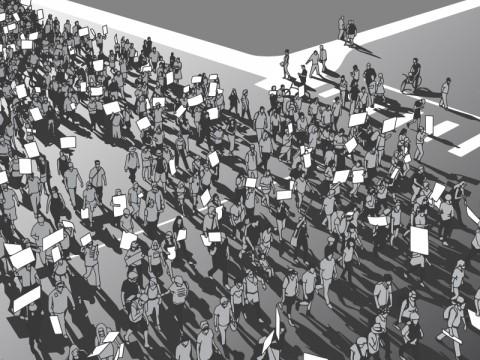 Polda Sulsel Larang Demo Jelang Pelantikan Presiden