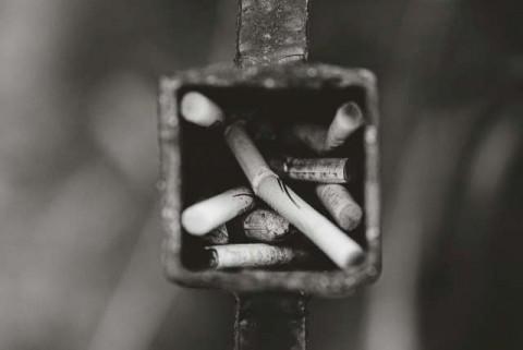 Mengapa ada Perokok yang Tetap Sehat?