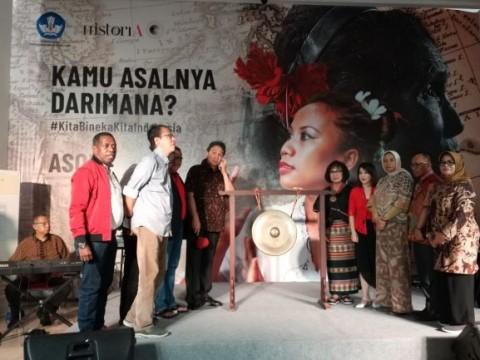 Menguak Asal Usul Orang Indonesia Melalui Tes DNA