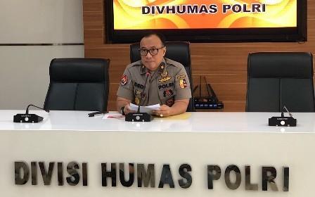 Polisi Cium Rencana Teroris Meledakkan Diri di Yogyakarta