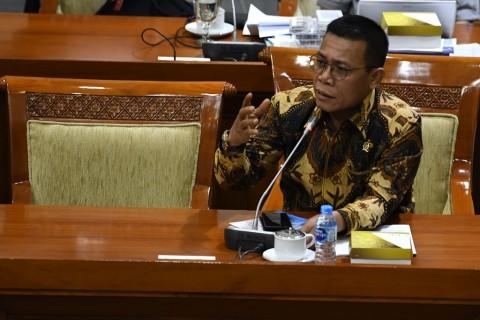 KPK Tak Dilibatkan Susun Kabinet, Masinton: Tidak Masalah