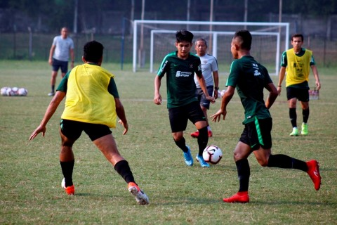 Timnas U-23 Masuk Grup Neraka SEA Games 2019