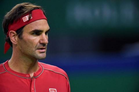 Federer Mengonfirmasi Tampil di Olimpiade 2020