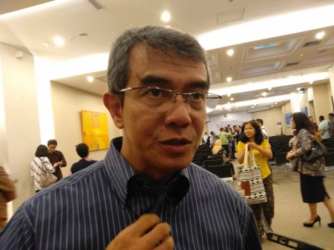 Dunia Usaha Khawatir Ada Perubahan Nomenklatur Kementerian
