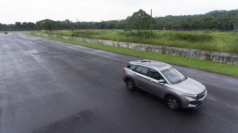Wuling Almaz Jadi Mobil Terbaik 2019 Versi Wartawan Otomotif