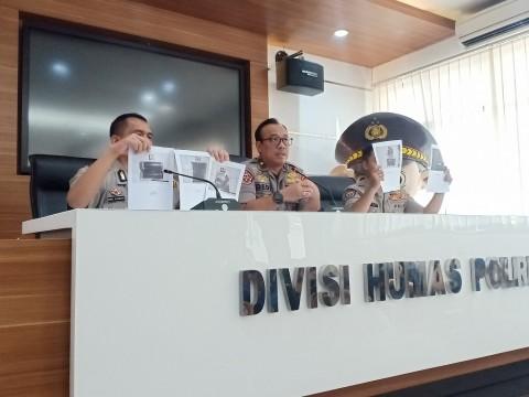 Rakitan Bom Anggota JAD Cirebon Dibubuhi Racun