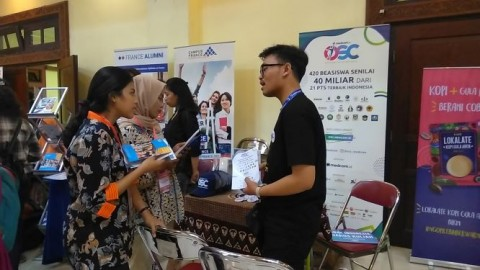 OSC Medcom.id <i>Roadshow</i> ke Yogyakarta