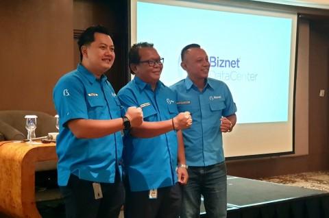Jelang Era 5G, Biznet Nilai Bisa Saling Mengisi dengan Operator