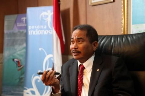 Menteri Pariwisata Luncurkan Calendar Of Events 2020