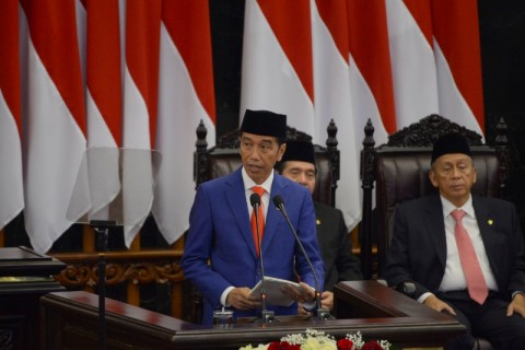 Jokowi-Ma'ruf Must Prepare Their Legacy