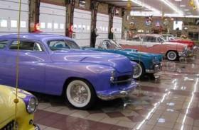 Cara Merawat Ban Mobil & Motor Koleksi Lebih Awet