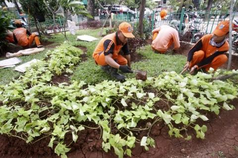 Revitalisasi Taman di Jakarta Ramah Penyandang Disabilitas