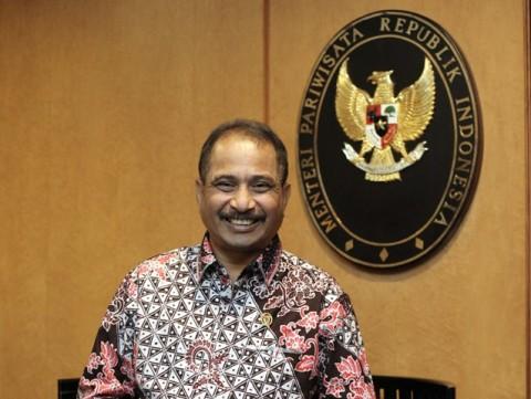 Arief Yahya Sampaikan Tantangan untuk Menteri Pariwisata Selanjutnya