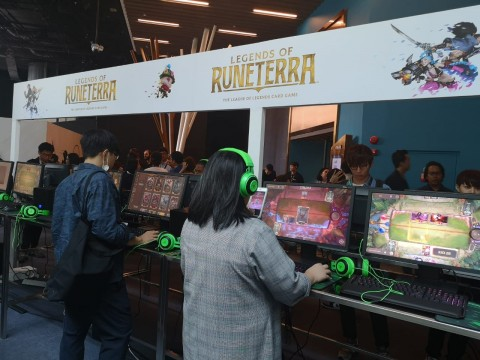 Riot Games Siapkan Game Anyar, Apa Saja?