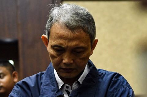 Direktur Krakatau Steel Dituntut Dua Tahun Penjara