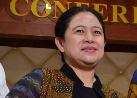 DPR Speaker Urges Civil Servants to Use Social Media Carefully