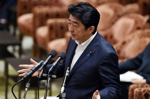 Jepang Kucurkan Rp92,2 Miliar untuk Korban Topan Hagibis