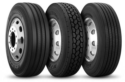 Makin Kebal Tusukan, Trik Baru Bridgestone di Emsa Premium