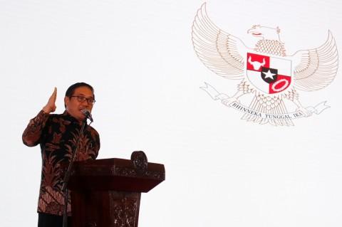Pejabat Kemendagri Dinonaktifkan karena Tak Setuju Pancasila