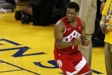 Lowry Tambah Masa Bakti di Toronto Raptors