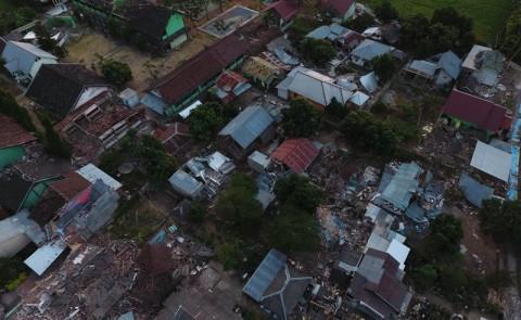 Mataram Diminta Siapkan Pradesain Kawasan Terdampak Gempa