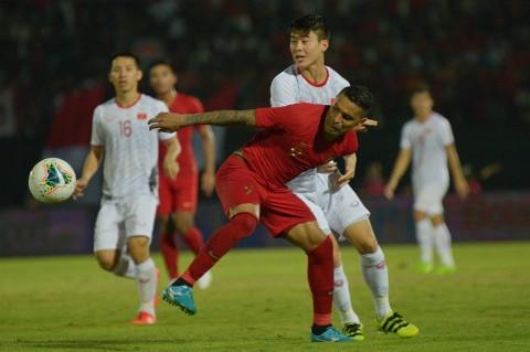 Peluang Timnas Indonesia Berlaga di Piala Dunia 2022 Kandas