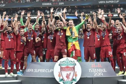 Kuyt Memprediksi Liverpool Juara Liga Primer Inggris Musim Ini