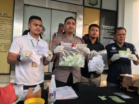 Materai Rekondisi Diambil dari Institusi Pemerintah di DKI