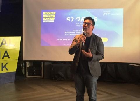 Social Media Week Jakarta 2019 Dorong Tanggung Jawab Bermedia Sosial