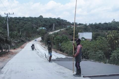Ibu Kota Baru Diharapkan Dorong Pembangunan di Kaltim