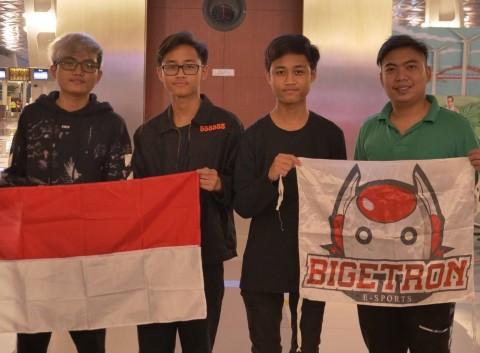 Bigetron Esprots Kembali Disegani di PMCO 2019 Asia Tenggara