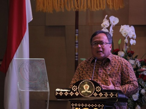 Ekspor-Impor Pakai Kapal Asing, RI Rugi USD6,9 Miliar